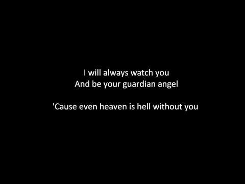 Eternal Eclipse - Heaven and Hell Lyric Video (HD audio and lyrics)