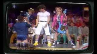 UKW - Sommersprossen 1981