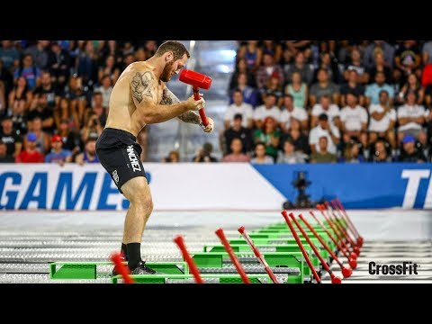 The CrossFit Games - Individual Assault Banger