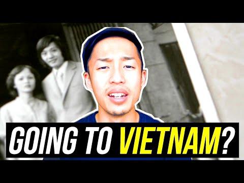 VIET KIEU OVERSEAS VIETNAMESE TALKS ABOUT RETURNING HOME TO VIETNAM (người Việt ở mỹ/Canada)