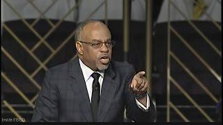 """Who Does God Choose To Use?"" (Part:2) Pastor John K. Jenkins Sr. (Powerful Word)"