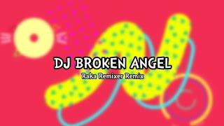 DJ BROKEN ANGEL (Special 100k subs)