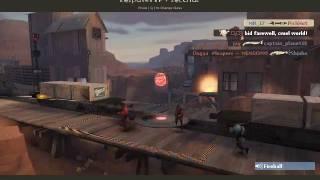 Team Fortress 2: Dedicated Servvveerrrrrs