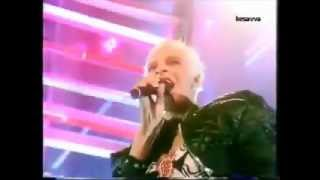 Yazz & The Plastic Population - The Only Way Is Up #2 TOTP