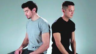 Repeat youtube video Eli Lieb, Steve Grand - Look Away