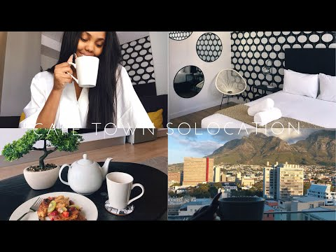 Cape Town Solocation | Landzy Gama