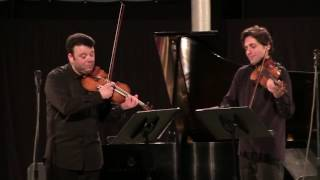 Concerto For Two Violins (Composition)