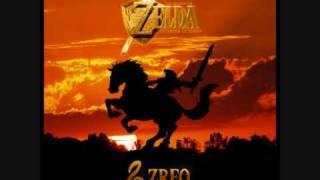 Z.R.E.O. - Ocarina of Time Complete - Spiritual Stone Get