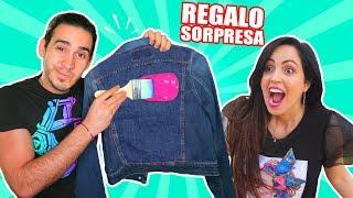 HICE UNA CHAQUETA DE JEANS PERSONALIZADA PARA SANDRA CIRES ART !Custom Jacket |  HaroldArtist