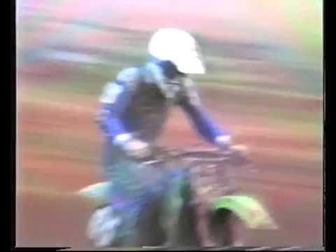 1990 Whyalla SA Titles Motocross MX