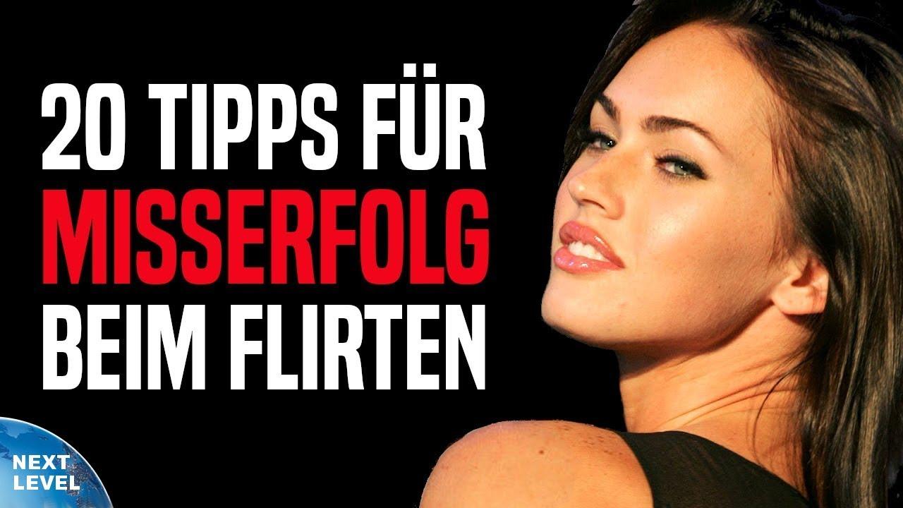 10 heiße Flirt-Tipps – für Frauen & Männer I Liebeskram