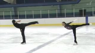 2013 Н杯 NT&RK アオリ