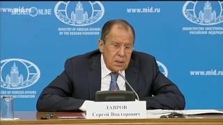 Лавров сообщил о попытке американских спецслужб завербовать российского дипломата