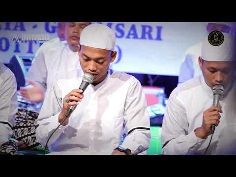 Obat Galau - All Vocal - Gayamsari Semarang