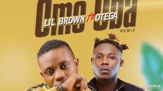 After the much anticipated Lil Brown has finally released his most anticipated single titled Omo OBA featuring Otega (jogboboy)..Kindly Listen, Download and ...