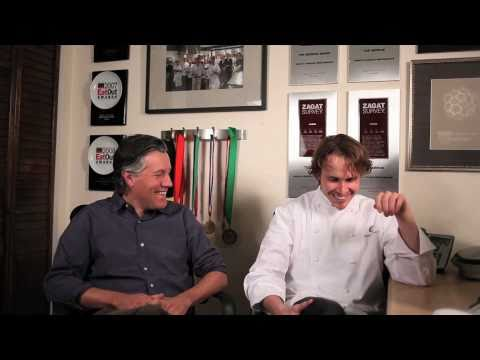Life, On The Line - Thoughts on Charlie Trotter