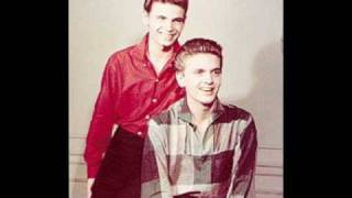 Watch Everly Brothers Radio And TV video