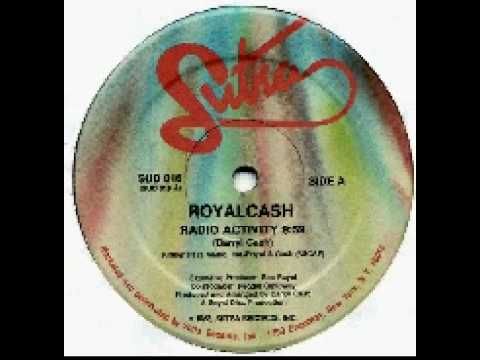 Old School Beats RoyalCash - Radio Activity