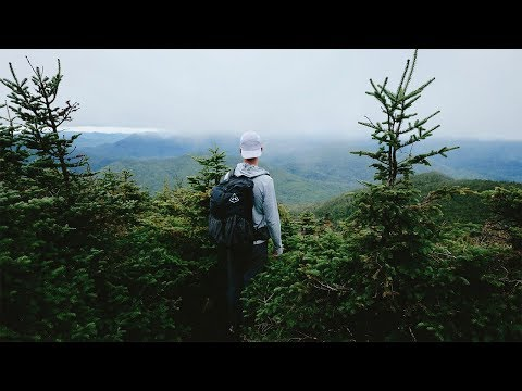 Hiking 25 Miles Alone in the Adirondack Wilderness