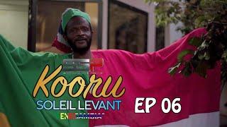 Kooru Soleil Levant - Episode 6 - 19 Avril 2021