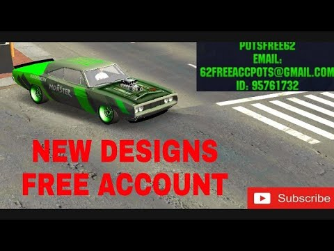 Car Parking Multiplayer Free Account Youtube