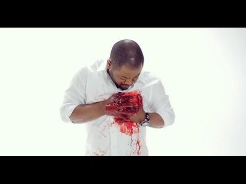 Pasteur Moise MBIYE - Natiela yo motema (extrait clip)
