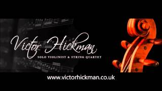 Change Partners - Irving Berlin - Victor Hickman Cover