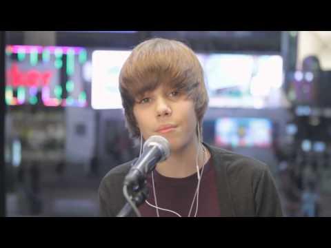 Justin Bieber - Common Denominator (2009-2013)