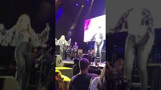 LIVE New Song! 2019 Kany García ft. Natti Natasha #VivasLasQueremosSiempre #SoyYoTour