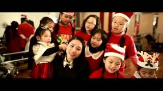 Tuyết Rơi Đêm Giáng Sinh - Thùy Chi - SolART