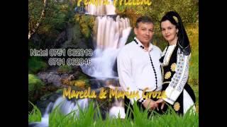 Marcela Groza - Beti romani sa curga vinul (din petrecere)