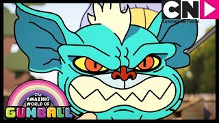 Gumball | The Deal | Cartoon Network