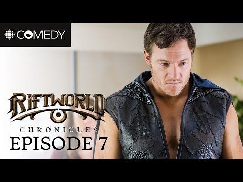 Riftworld Chronicles: Episode 7