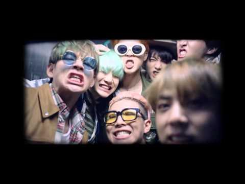 BTS Run Parody