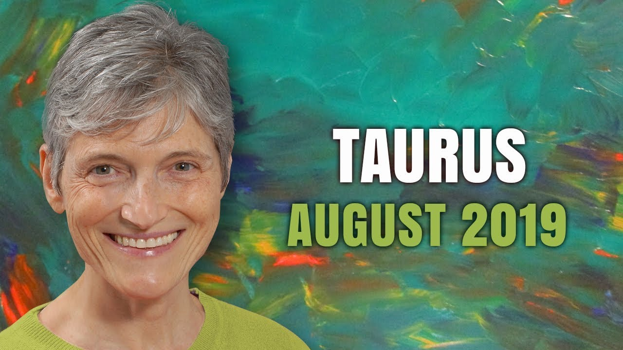 taurus horoscope december 2019 barbara goldsmith
