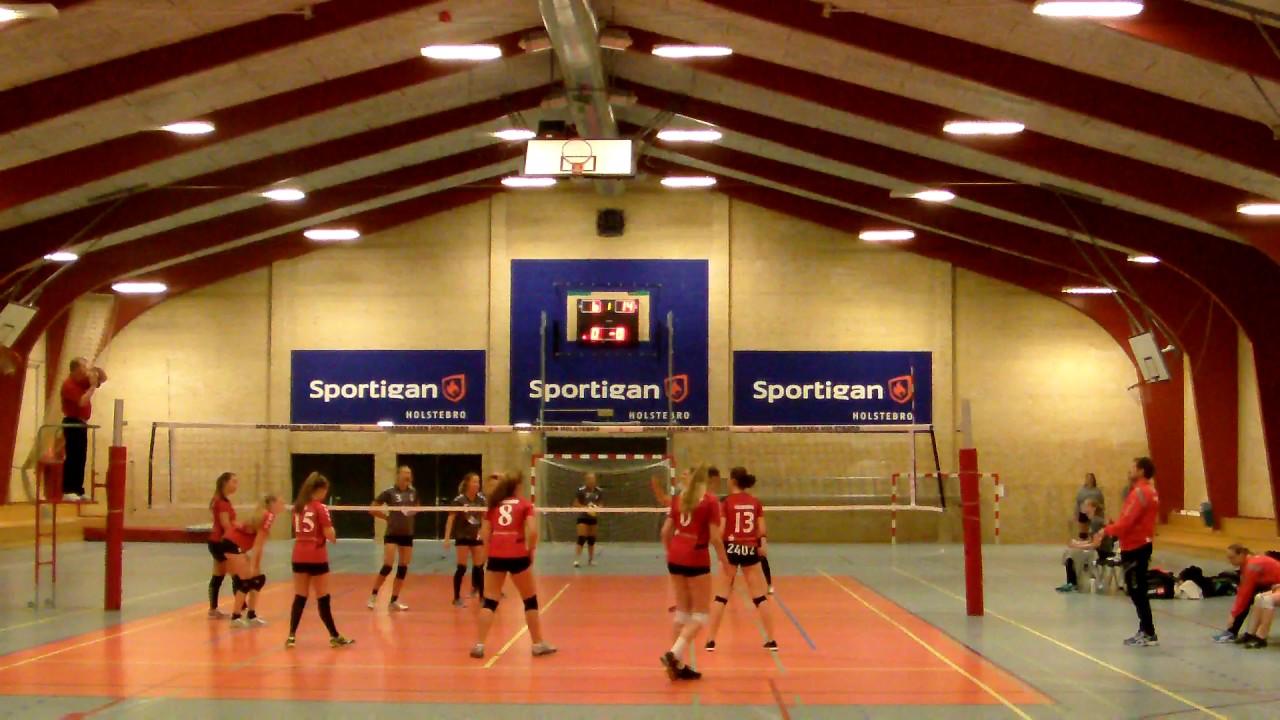 holstebro volley