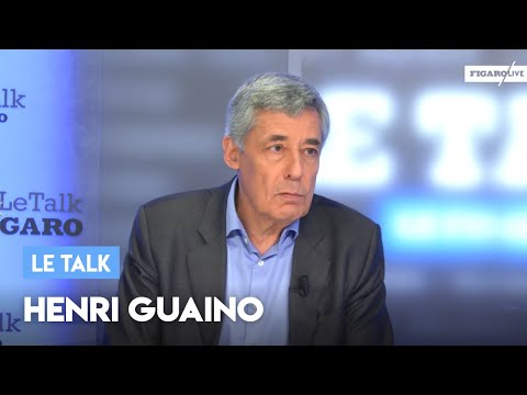 """Henri Guaino : """"Quand la société souffre, elle se réunifie par le sacrifice sanglant"""""""