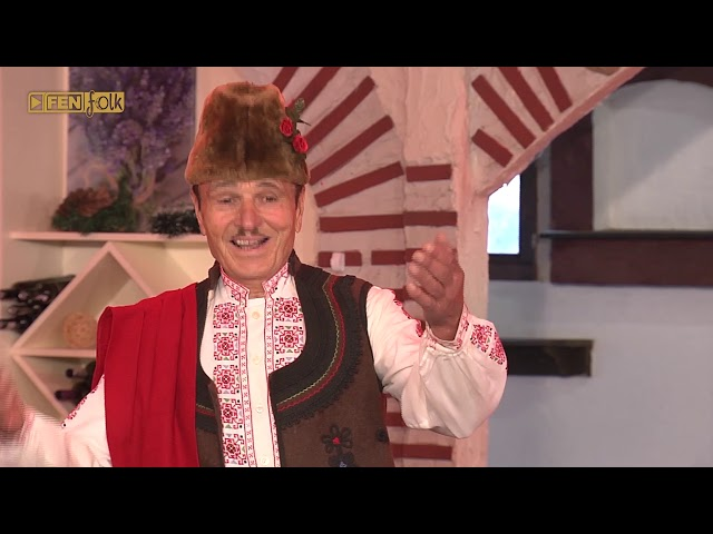 РУМЕН РОДОПСКИ - Пиленце, пъстро славейче / RUMEN RODOPSKI - Pilentse, pastro slaveytche