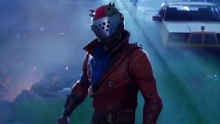 Fortnite Season 4 Cinematic LEAKED! Datamining!