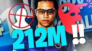 MON MEILLEUR HEADSHOT MIGRAINE A 212M !! - KINSTAAR GAMEPLAY