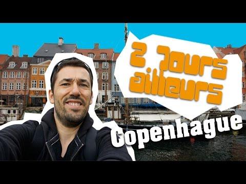 Copenhague - 2 Jours Ailleurs [Saison 2]