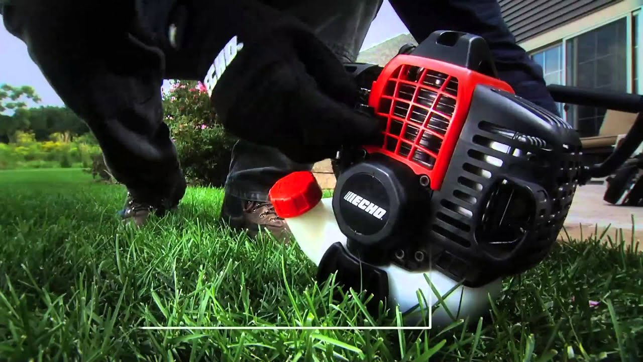 Echo Power Tools : Why trade up to echo power equipment youtube