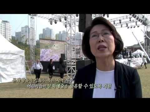 Batida in South Korea 2015 (Feature on Korean TV channel SBS: Seoul Broadcasting System)