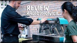 Review Mesin Espresso - Orchestrale Radiofonica