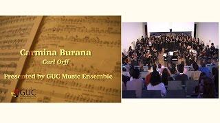"""Carmina Burana Concert """"Part 4"""""""