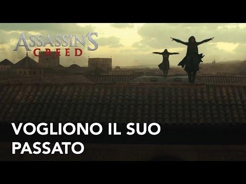 Vogliono il suo passato   Assassin's Creed   20th Century Fox [HD]