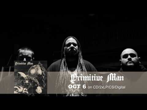 "PRIMITIVE MAN - ""My Will"" (Official Audio)"