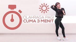 Download Video OLAHRAGA BUAT KALIAN YANG SIBUK BANGET !!! MP3 3GP MP4