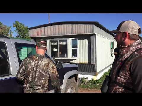 Powder River Outfitters - Montana