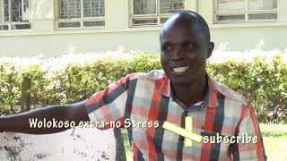 RONALD MAYINJA _ Going back to school is not a disappointment _ MC IBRAH INTERVIEW